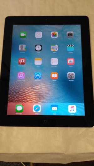 Apple iPad 2 16GB, Wi-Fi + Cellular (O2), 9.7in - Black