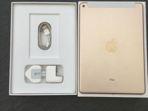 Apple iPad Air GB, Wi-Fi + Cellular, 9.7in - Gold