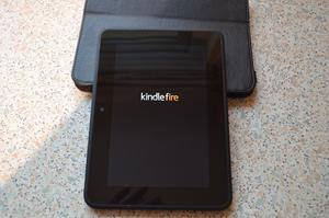 BOXED Amazon Kindle Fire HD 7 (2nd Generation) 16GB Wi-Fi 7""