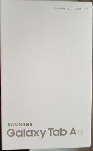 """BRAND NEW SEALED Samsung Galaxy Tab A"""" INCH SCREEN"""