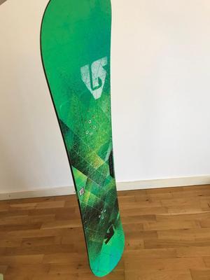Burton snowboard brand new