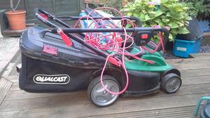Qualcast low mower