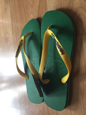 Genuine Havaianas - Brand New with Tags