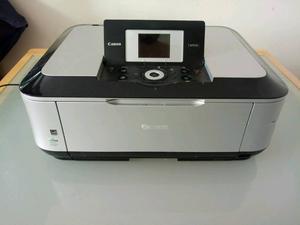 Canon pixma MP630 all in one printer