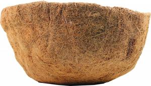 "Gardman R890 Basket Shaped Coco Liner, 20"" Wide 10"" High"
