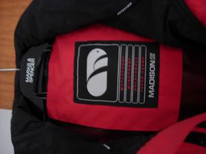 Madison M-Tec , waterproof, windproof, breathable cycling Jacket
