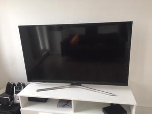 50 inch Samsung Smart TV