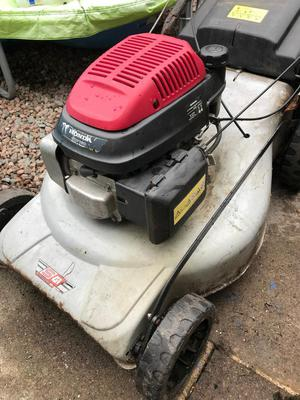 Lownmower for sale