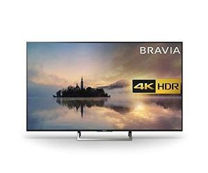 SONY 65 INCH 4K ULTRA HD SMART HDR LED TV (KD65XE)
