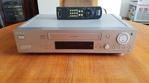 Sony VCR with remote...Fully working order