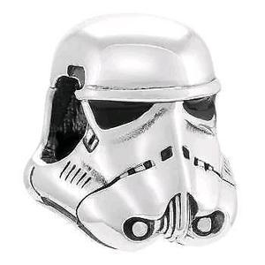 Chamilia Star Wars Stormtrooper charm (Pandora compatible)
