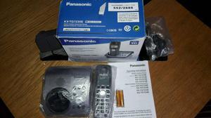 Panasonic Digital Phone with answering machine.
