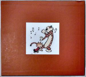 The Complete Calvin and Hobbes: v. 1, 2, 3 (Calvin & Hobbes) Hardcover