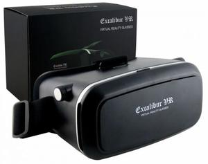 Excalibur VR Virtual Reality Headset