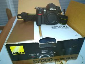 Nikon d (body only)