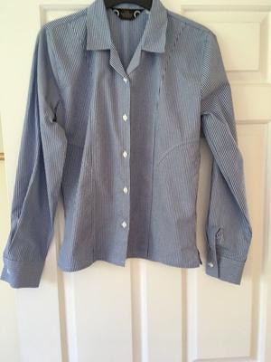 Oundle School Uniform Girls Shirt