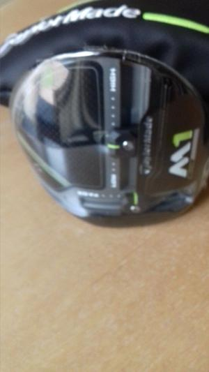 Taylormade M1 Driver Left Hand NEW £100