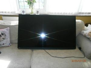 Toshiba 49 Inch LCD Television