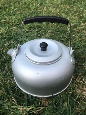 Camping Kettle Posot Class