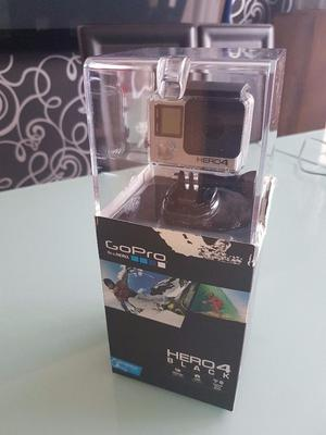 New GoPro HERO 4 Black 4k UHD