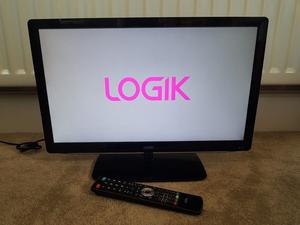 "32"" logik led tv for sale"