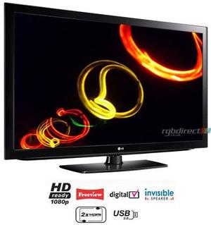 42 INCH LG LCD HD TV WITH BUILT IN HD FREEVIEW CHANNELS**DELIVERY IS POSSIBLE**