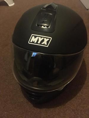 Full Face Motorcycle Helmet (M) BNWT