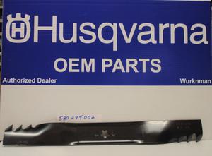 Genuine OEM  Husqvarna Lawn Mower 22 Blade
