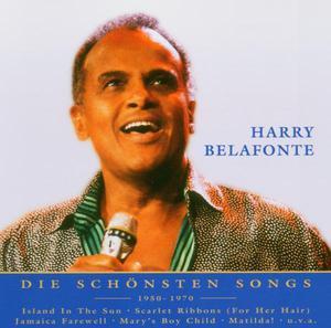 Harry Belafonte - Nur das Beste: Die schönsten Songs