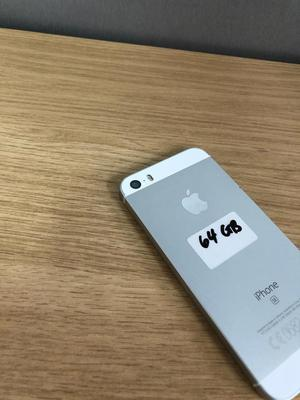 IPhone SE 64GB Unlocked to all Networks.