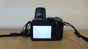 GE Power Pro Series X400 Camera - battery operated