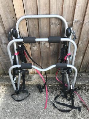 HALFORDS BIKE RACK FOR CAR