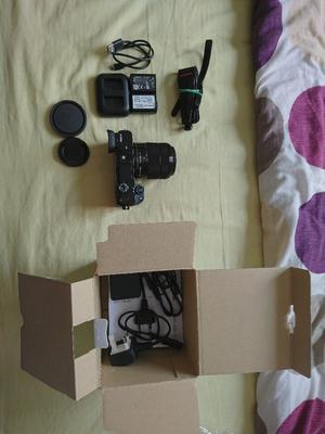 Sony Amm Sony OSS Lens