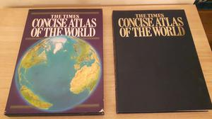 THE TIMES CONCISE ATLAS OF THE WORLD THIS EDITION IS DATED
