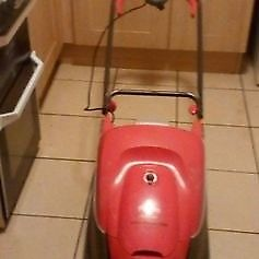 Flymo Electrolux Turbo Compact 330 Lawnmower