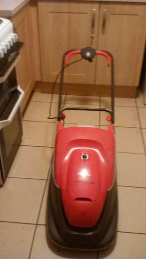 Flymo Electrolux Turbo Compact 330 Lawnmower Excellent Condition