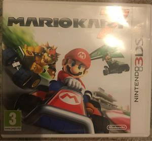Mario Kart 7 - For Nintendo 3DS