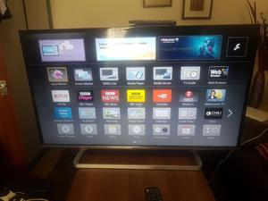 Panasonic Viera Smart LED TV 39inch Full HD p, WiFi and FreeView Builtin,