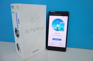 """Sony Xperia X Quad Core 3GB 16GB Android 5"""" Graphite Black"""