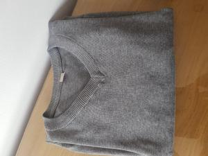 2 x new grey school jumpers