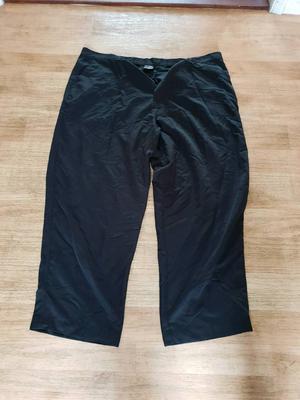 "Brand new men's black trousers waist 48"""