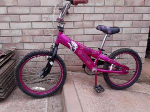 Bratz Children Bike
