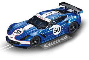 """Carrera  - Digital 132 Chevrolet Corvette C7.R """" No.50"""