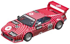 "Carrera  - Evolution BMW M1 Procar "" Basf No."