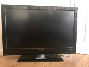 """PHILLIPS 42"""" HDTV HIGH END FIRST TO SEE WILL BUY"""