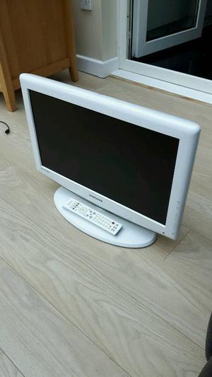 "Samsung 23"" HD LCD TV"