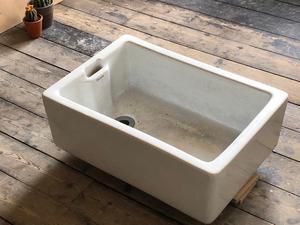 Vintage s Belfast Sink - Armitage Shanks