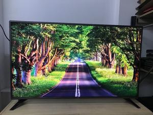 "50""LG LED FULL HD TV FREEVIEW USB GOOD CONDITION GREAT WORKING ORDER WITH REMOTE CAN DELIVER"