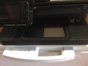 HP Photosmart C All in One series printer