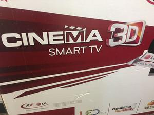 "LG Smart TV 47LM640T 47"" 3D p HD LED Internet TV"